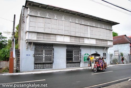 Marcela Agoncillo Heritage House