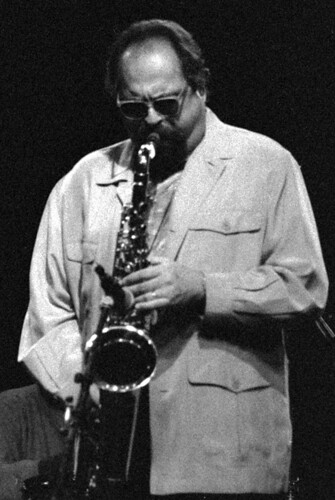 Joe Lovano - Lee Konitz Glasgow nd c 1994  36