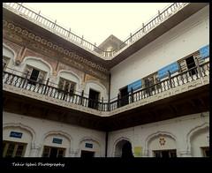 Haveli, Mahraja Naunihal Singh Lahore Punjab