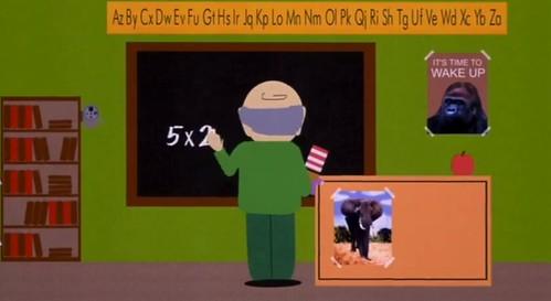 Nekenčiu matematikos!