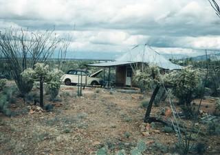 New Tucson / Sycamore Vista Unit 5 Lot 285