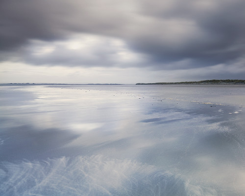 sea coast wittering
