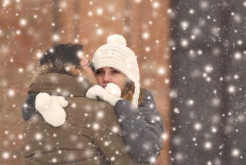 winter woman snow canon couple romania canonef70200mmf28lusm mogosoaia muntenia canoneos50d canon50d ilfov mygearandme mygearandmepremium mygearandmebronze mygearandmesilver mygearandmegold mygearandmeplatinum mygearandmediamond