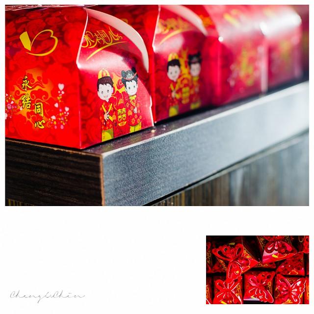 Anna & Kok Kiang Wedding Reception4