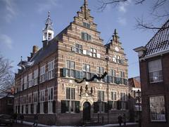 Old Town Hall - Naarden