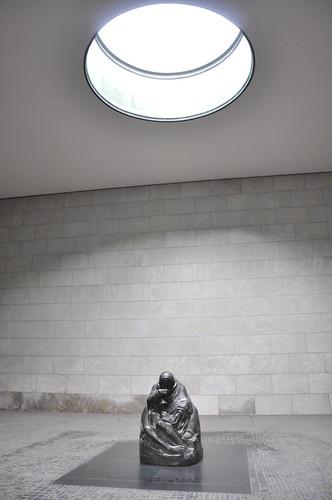 Berlin War Memorial