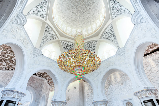 Sheikh zayed grand mosque interior flickr photo sharing Home interior design abu dhabi