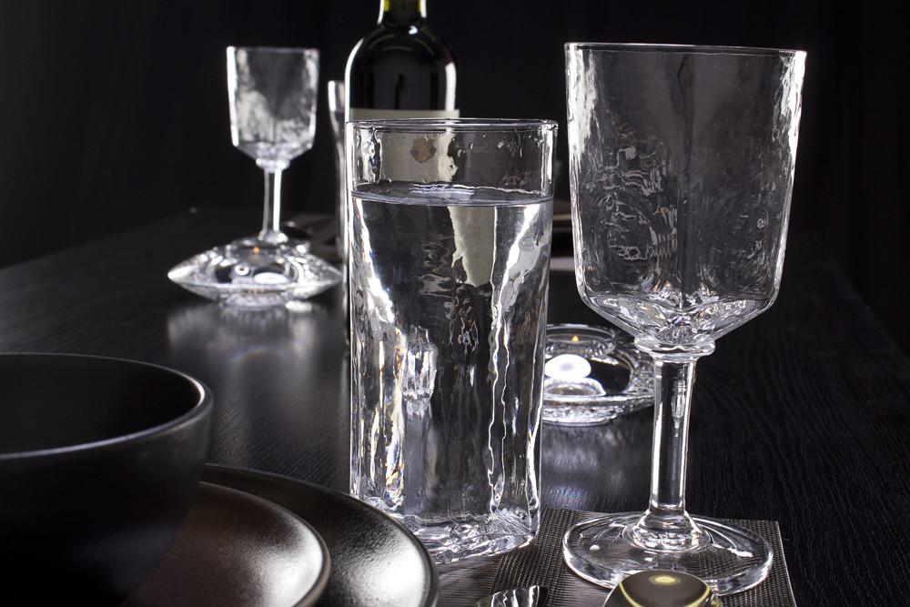 Woodbury Glassware