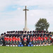 Visit to Canadian War Cemetery, Groesbeek by atruwcdx