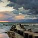 Huntington Beach, Bay Village Ohio by zackdmb