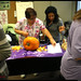 2012 Reeves College Calgary North Campus Some students came with pumpkin blueprints