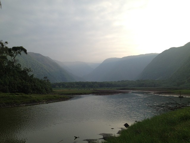 Lololu Valley