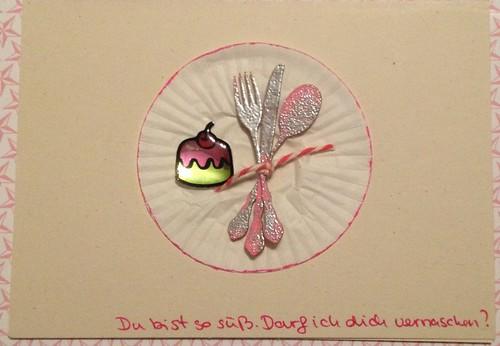 Valentinskarte Nº2 by Tanni1505