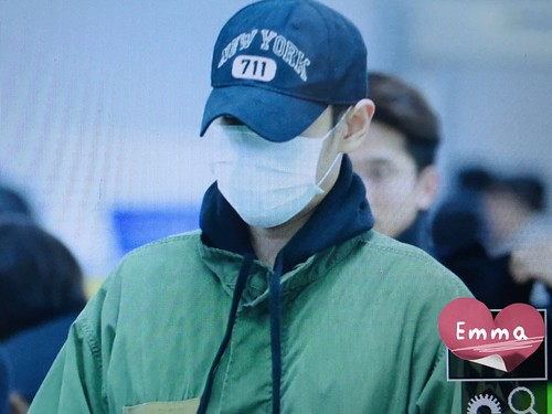 Big Bang - Gimpo Airport - 31dec2015 - eMwTopxi - 03