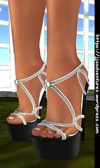 Flippant - Fresh Sandal