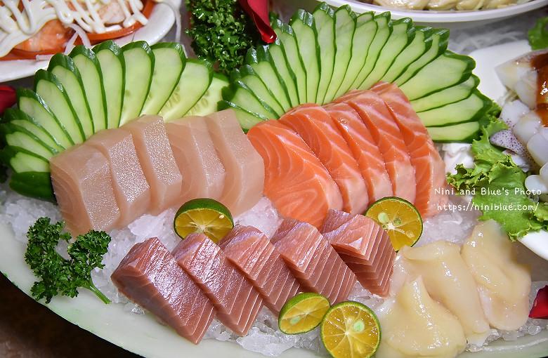 台中饗宴館婚宴客尾牙春酒聚餐12