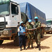 UNAMID facilitates humanitarian assistance