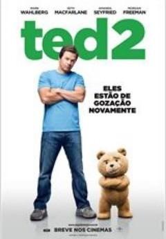Assistir Ted 2 Dublado