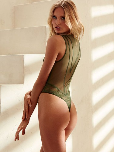 Romee Strijd - Model