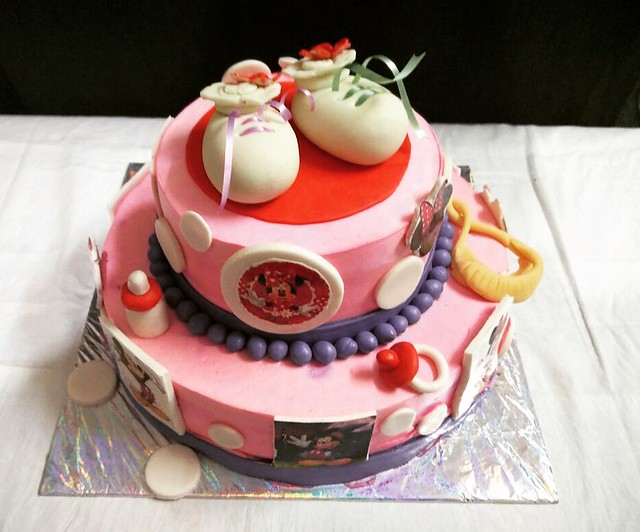 Cute Cake by Cake Forest