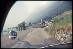 Bring Back an Oldie (Again) - Scanned 3 Nov 2012 - 'Entering Ebligen' - Swiss - 1964