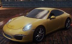 porsche cayman(0.0), convertible(0.0), automobile(1.0), automotive exterior(1.0), wheel(1.0), vehicle(1.0), automotive design(1.0), porsche 911(1.0), porsche(1.0), bumper(1.0), land vehicle(1.0), luxury vehicle(1.0), supercar(1.0), sports car(1.0),