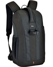 The backpack makes it convenient to carry the video camera kits.