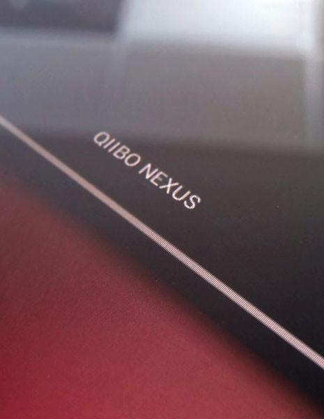 Diccionario Android — Google Nexus