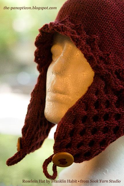Roselein Hat