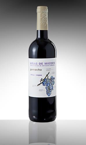 Vino Viñas de Miedes Viñas Viejas Bodegas San Alejandro