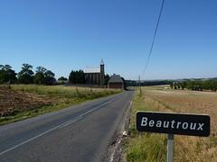 Beautroux