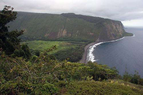 Waipiʻo Valley