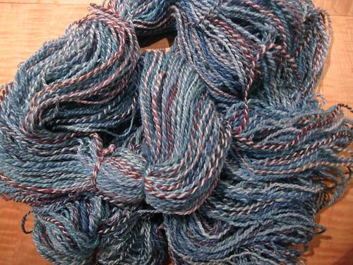 Minerals Shetland