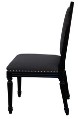 Custom Dining Room Chairs Made in Los Angeles