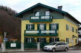 Glanegg near Salzburg.