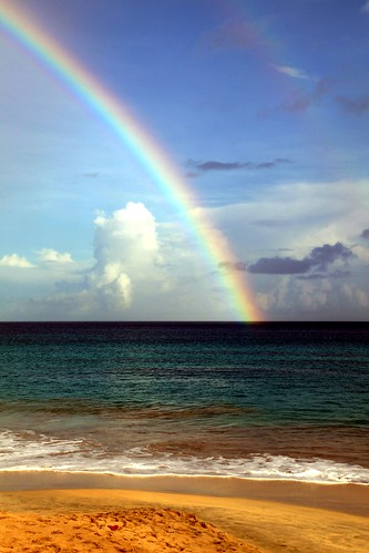 sea sky beach water clouds waves creative dramatic grenada caribbean raindow somewhereovertherainbow 10faves grandansebeach 25faves johndalkin heavensgatejohn spiceislandbeachresort
