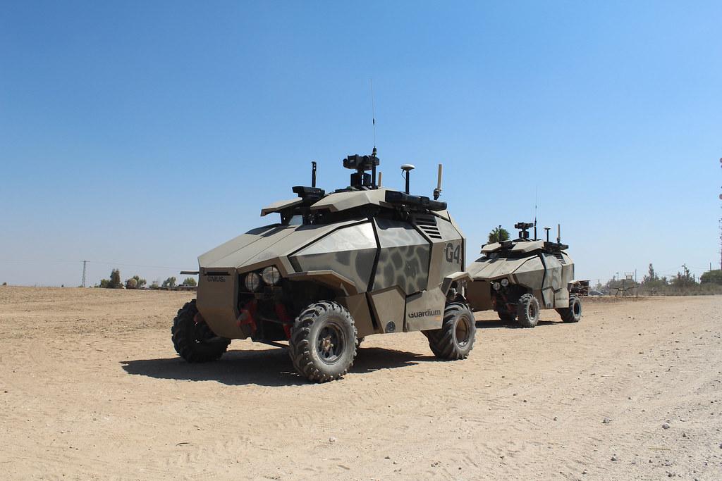 Fuerzas de Defensa de Israel ( צְבָא הַהֲגָנָה לְיִשְׂרָאֵל, Tsva Hahagana LeYisrael) - Página 3 8178726496_4380fdc1e1_b