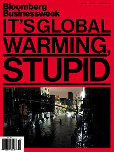 BBW: : IT'S GLOBAL WARMING, STUPID