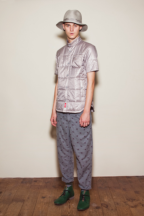 Joseph 0003_UNDERCOVERISM SS13 Lookbook(FASHION PRESS)