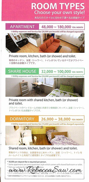 Daily Stay in Tokyo Sakura H-Hostel 13