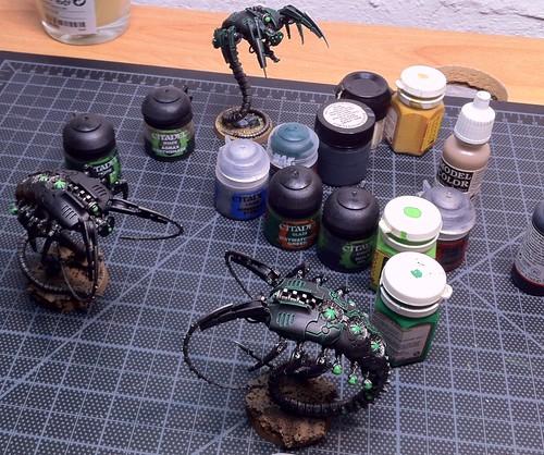 Wraiths WIP 3