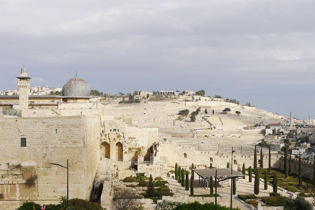 Israel: Old Jerusalem