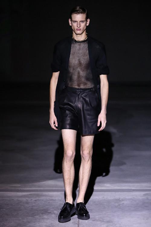 Stefan Lankreijer3106_SS13 Tokyo DRESSEDUNDRESSED(Fashion Press)