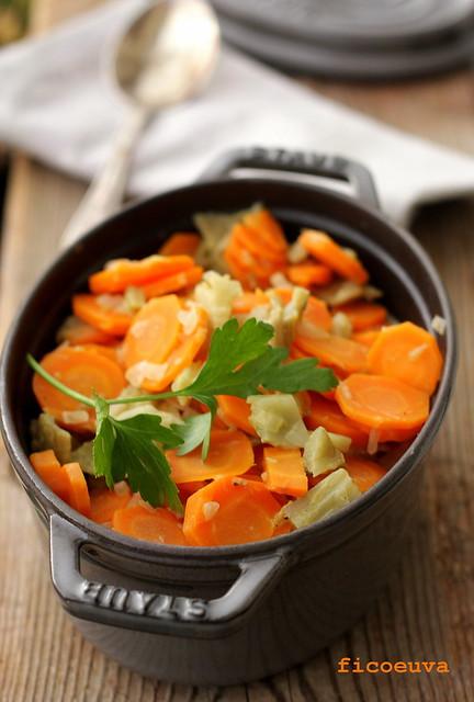 cardi e carote