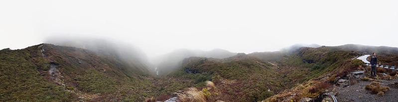 7. Mount Ruapehu