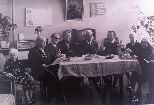 Institution in Kazakhstan