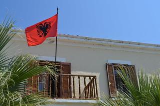 Flamuri/Flag.