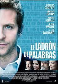 La copia y el plagio o El Ladrón de Palabras, cine. by LaVisitaComunicacion