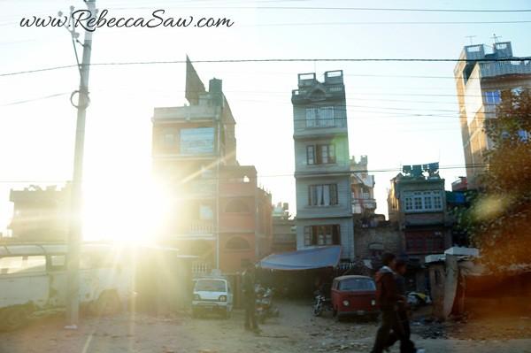 Kathmandu nepal - Air Asia X trip Rebecca Saw (74)