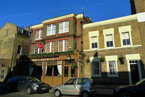 Craft Beer Co., Pentonville, N1